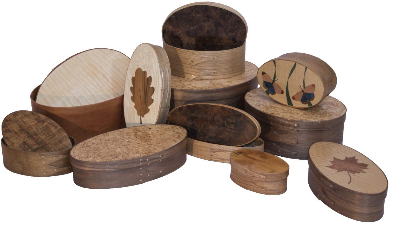 Ian A. Fraser Woodworking